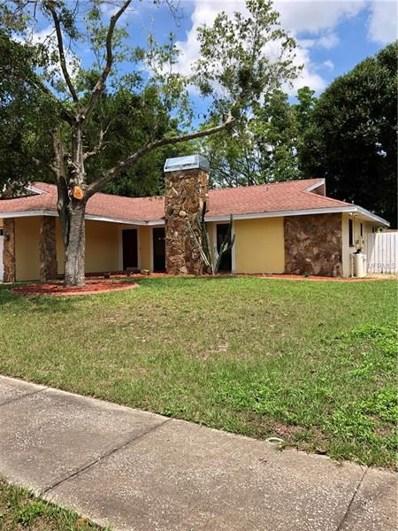5503 Blue Jay, Tampa, FL 33625 - MLS#: T3108338