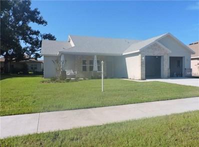 1207 Wild Daisy Drive, Plant City, FL 33563 - MLS#: T3108343