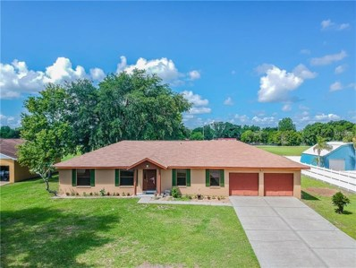 4940 Southwind Drive, Mulberry, FL 33860 - MLS#: T3108380