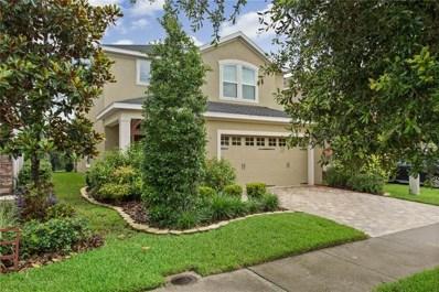 16313 Bayberry View Drive, Lithia, FL 33547 - MLS#: T3108415