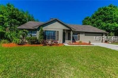 12215 Snead Place, Tampa, FL 33624 - MLS#: T3108428
