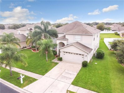 7413 Spandrell Drive, Wesley Chapel, FL 33545 - MLS#: T3108434