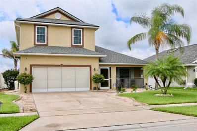 5432 Bryce Canyon Drive, Kissimmee, FL 34758 - MLS#: T3108445