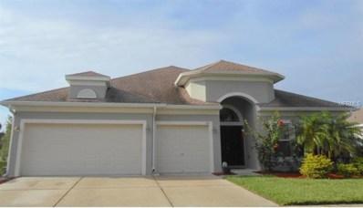 413 York Dale Drive, Ruskin, FL 33570 - MLS#: T3108446