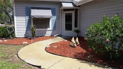 39650 Us Highway 19 N UNIT 171, Tarpon Springs, FL 34689 - MLS#: T3108468