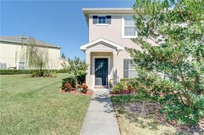 16416 Swan View Circle, Odessa, FL 33556 - MLS#: T3108472