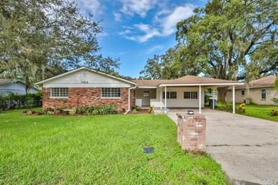 7816 North 53RD Street, Tampa, FL 33617 - MLS#: T3108481