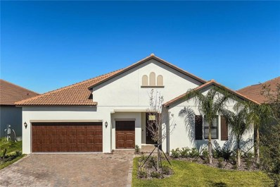 5408 Story Grass Court, Wimauma, FL 33598 - MLS#: T3108485