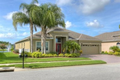 20854 Siena Lake Road, Land O Lakes, FL 34638 - MLS#: T3108488