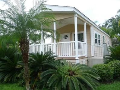 6762 Amanda Vista Circle, Land O Lakes, FL 34637 - MLS#: T3108495