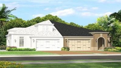 4319 Barletta Court, Wesley Chapel, FL 33543 - MLS#: T3108498