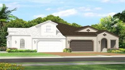 4181 Barletta Court, Wesley Chapel, FL 33543 - MLS#: T3108509