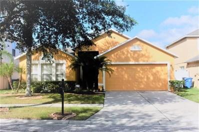 10419 Fly Fishing Street, Riverview, FL 33569 - MLS#: T3108511