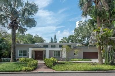4006 W Horatio Street, Tampa, FL 33609 - MLS#: T3108519
