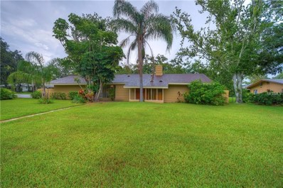 1537 Oak Lane, Clearwater, FL 33764 - MLS#: T3108524