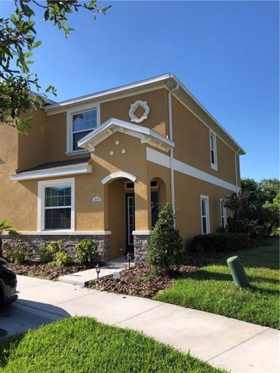 1870 Greenwood Valley Drive, Plant City, FL 33563 - MLS#: T3108526