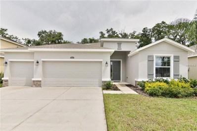 10313 Riverdale Rise Drive, Riverview, FL 33578 - MLS#: T3108534