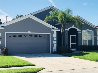 4386 Whistlewood Circle, Lakeland, FL 33811 - MLS#: T3108547