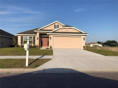7164 Wirevine Drive, Brooksville, FL 34602 - MLS#: T3108558