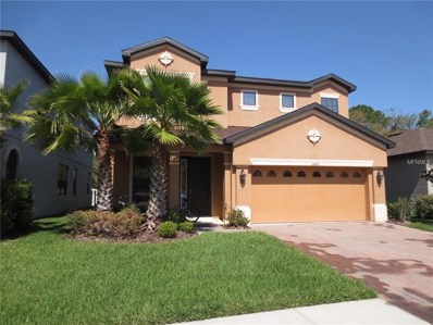 15216 Anguilla Isle Avenue, Tampa, FL 33647 - MLS#: T3108564