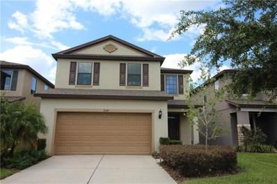 9314 Sapphireberry Lane, Riverview, FL 33578 - MLS#: T3108571