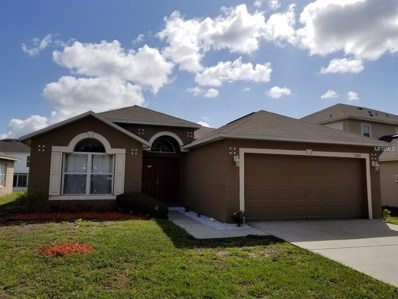 12743 Kings Lake Drive, Gibsonton, FL 33534 - MLS#: T3108572