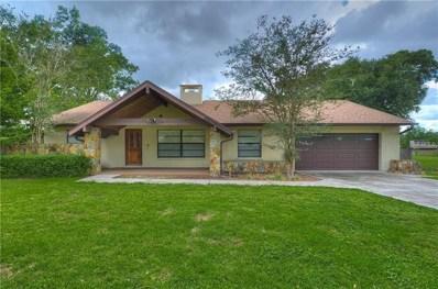 1826 Laurel Oak Drive, Valrico, FL 33596 - MLS#: T3108608