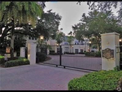 2311 W Morrison Avenue UNIT 17, Tampa, FL 33629 - MLS#: T3108609