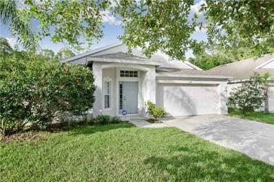 5114 Quadrangle Court, Wesley Chapel, FL 33544 - MLS#: T3108628