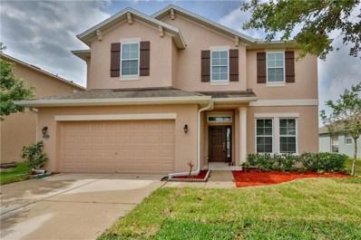 30510 Annadale Drive, Wesley Chapel, FL 33545 - MLS#: T3108662