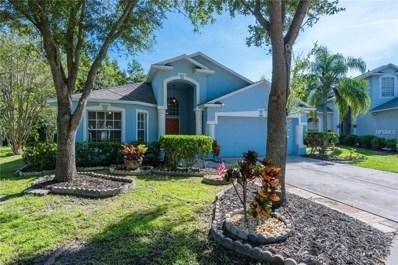 3201 Saturn Court, Riverview, FL 33578 - MLS#: T3108672