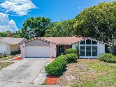 7406 Overbrook Drive, Tampa, FL 33634 - MLS#: T3108678