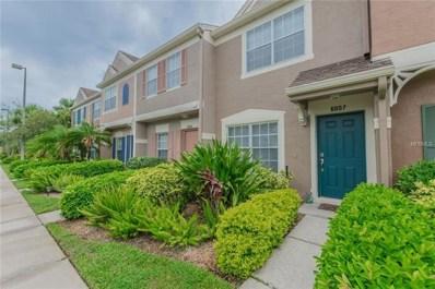 6007 Bayside Key Drive, Tampa, FL 33615 - MLS#: T3108683