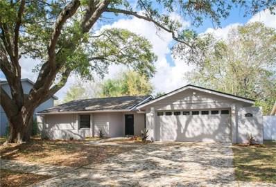 4605 Freshwind Avenue, Tampa, FL 33624 - MLS#: T3108723