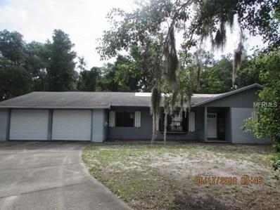 5101 Moll Acres Drive, Plant City, FL 33566 - MLS#: T3108742