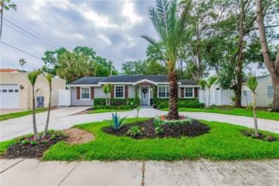 3606 S Renellie Drive, Tampa, FL 33629 - MLS#: T3108747