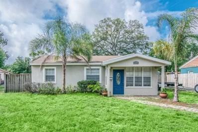 4704 W Tambay Avenue, Tampa, FL 33611 - MLS#: T3108751