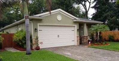 5811 S 5TH Street, Tampa, FL 33611 - MLS#: T3108773