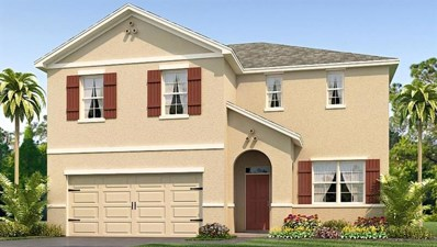 11905 Ledbury Commons Drive, Gibsonton, FL 33534 - MLS#: T3108804