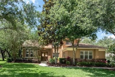6035 Audubon Manor Boulevard, Lithia, FL 33547 - MLS#: T3108828