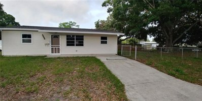 3899 55TH Street N, St Petersburg, FL 33709 - MLS#: T3108830