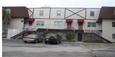 9105 Tudor Drive UNIT F201, Tampa, FL 33615 - MLS#: T3108838