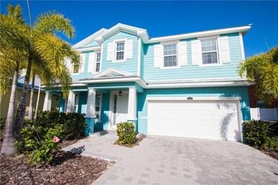 6412 Key Island Avenue, Apollo Beach, FL 33572 - MLS#: T3108852