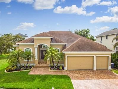 2008 N Pointe Alexis Drive, Tarpon Springs, FL 34689 - MLS#: T3108873