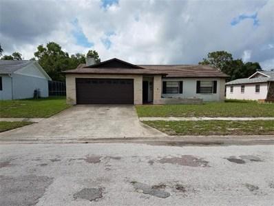 8736 Woodmont Lane, Port Richey, FL 34668 - MLS#: T3108876