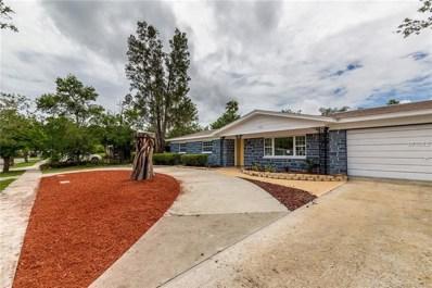 1605 Lark Lane, Brandon, FL 33510 - MLS#: T3108880