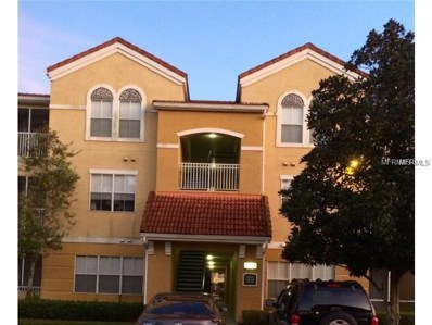 18001 Richmond Place Drive UNIT 1116, Tampa, FL 33647 - MLS#: T3108884
