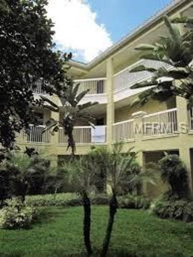 8516 Island Breeze Lane UNIT 201, Temple Terrace, FL 33637 - MLS#: T3108899