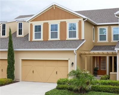 125 Villa Preserve Avenue, Lutz, FL 33548 - MLS#: T3108904