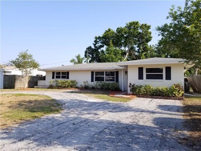 11614 82ND Terrace, Seminole, FL 33772 - MLS#: T3108919
